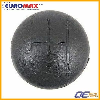 Manual Trans Shift Knob Euromax 60054016767