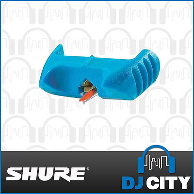NWHLB Shure White Label Replacment Stylus