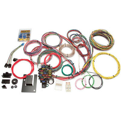Painless Performance Products 20106 GM Car Chassis Harness 1955-57 Chevy Car