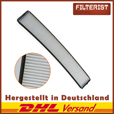 Innenraumfilter Pollenfilter Mikrofilter BMW 3er Cabriolet Touring E46, X3 E83