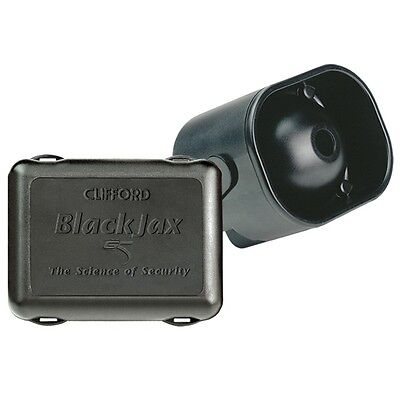 Clifford Blackjax 5 Anti-Carjacking & Vehicle Self Recovery System 909505 Theft