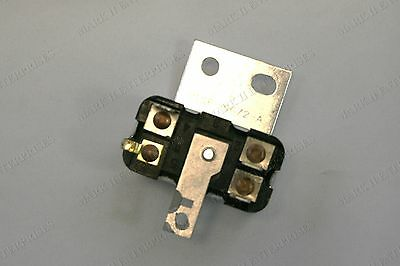 1961-65 Lincoln Convertible Top Control Relay NEW