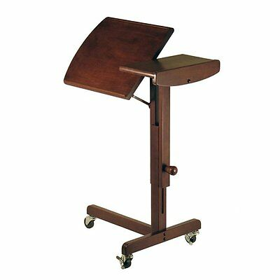 Winsome Wood 94423 Office Multimedia Cart