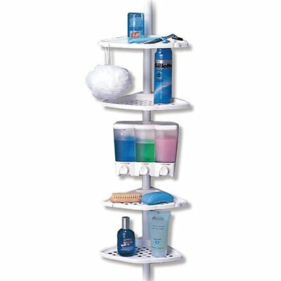 Better Living Products 70040 Better Living Ulti-Mate Pole Shower Caddy