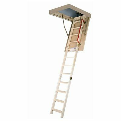Fakro 66804 LWP Smart Plus Attic Ladder