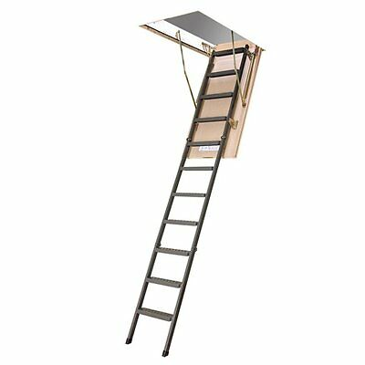 Fakro 66868 LMS Insulated Attic Ladder