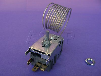 1411400 Genuine Electrolux, Westinghouse, Kelvinator Freezer Thermostat