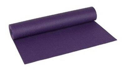 Jade Fusion - Extra Thick Yoga Mat - Purple - 5/16 x 68 New