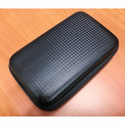 LG XD7 Cube External HDD Hard Disk Drive Anti-Shock Protection Case Pouch