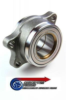 OEM Replacement Rear Wheel Bearing - For R32 GTS-T Skyline RB20DET