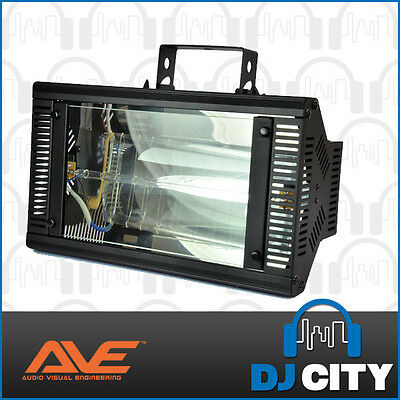Party Strobe Light 1000W with Adjustable Speed Powerful White Flashing Light