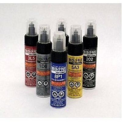 TOUCH UP PAINT 6W4 ALUMINA JADE GENUINE TOYOTA, LEXUS, AND SCION OEM PAINT NEW