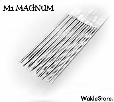 5 10 20 AGHI M1 MAGNUM Weaved Shading Per TATUAGGI TATTOO Needles Lining
