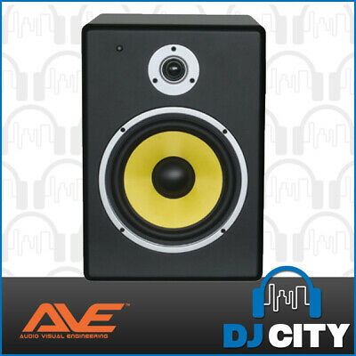 "FUSION8 AVE Active Studio Monitor 8"" DJs, Producing, Computer Speaker"