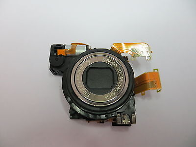 Zoom Optical Lens Unit Assembly Repair Part for Canon IXUS870 SD880 With CCD