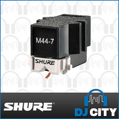 Shure M447 Replacement Stylus and Cartridge Assembly Cart Needle