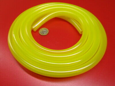 """Tygon Fuel Tubing F4040A  1/2"""" ODx 3/8"""" IDx 1/16"""" Wall x 10 Ft Coil- AAGO00027"""