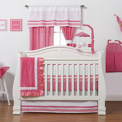 One Grace Place Simplicity Hot Pink Infant Set (4pc) 10-18HP102 NEW