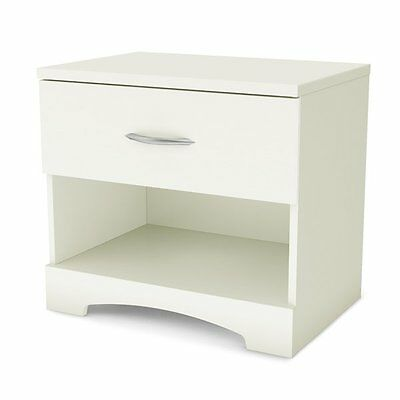 South Shore Furniture 3160062 Step One Nightstand