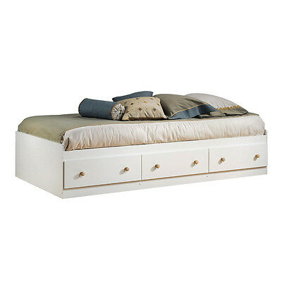 South Shore Furniture 3263080 Summer Time Mates Bed