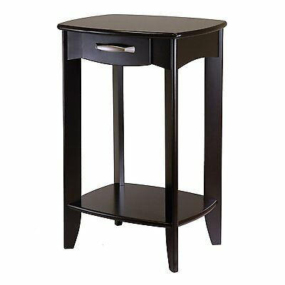 Winsome Wood 92820 Danica End Table