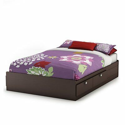 South Shore Furniture 3259211 Cakao Mates Bed