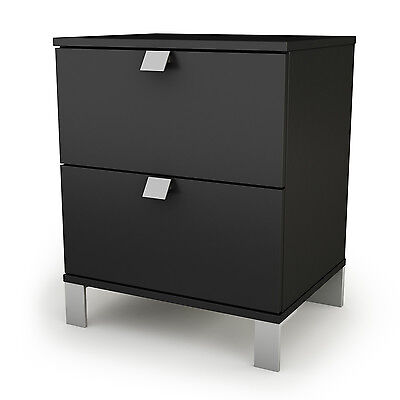 South Shore Furniture 3270060 Spark Nightstand