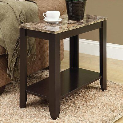 Monarch Specialties I 3114 Accent Table