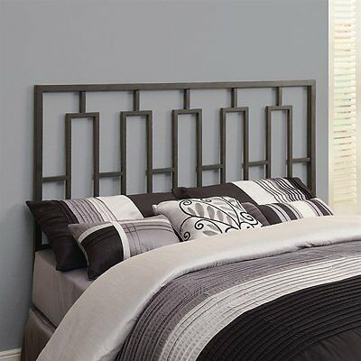 Monarch Specialties I 2616Q Headboard