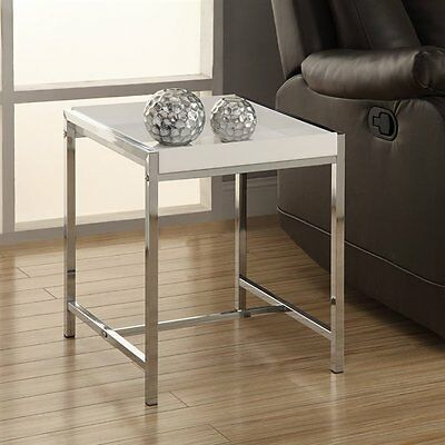 Monarch Specialties I 3050 Accent Table