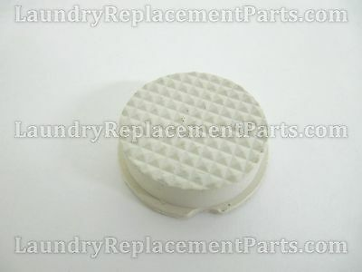12 SMALL FOOT PADS 314137 for MAYTAG WASHERS