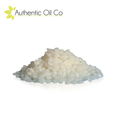 White Beeswax Pellets 100% Pure Cosmetic Grade 50g 100g 250g 500g