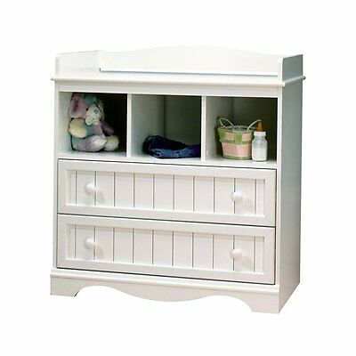 South Shore Furniture 3580330 Savannah Changing Table
