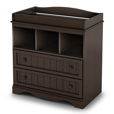 South Shore Furniture 3519330 Savannah Changing Table
