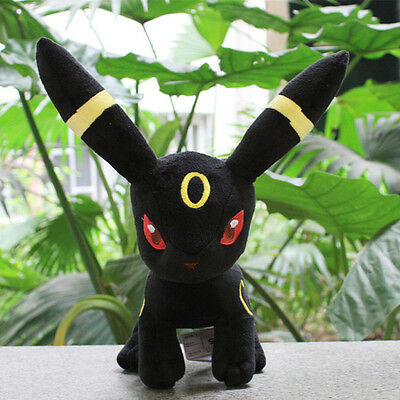 NEW Pokemon Plush Soft Figure Toy - Umbreon Doll (Size L Large) Around 30cm 12""
