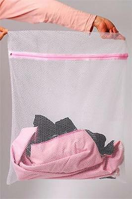 Large Laundry/wash Net Bags Mesh Tights Baby Clothes Socks Washing Machine