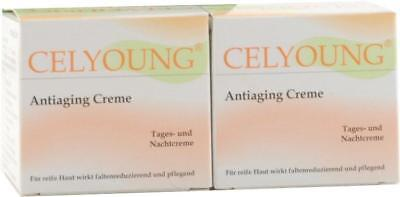 CELYOUNG Antiaging Creme 100ml PZN: 0044109