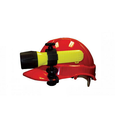 Peak Mount for Torrent Torch – Suits all Helmets – LA002BE