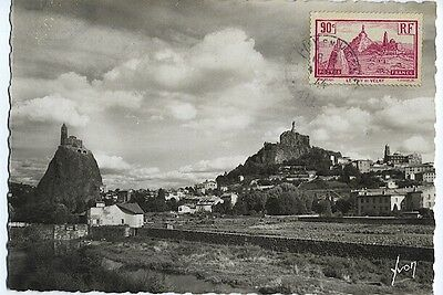 Carte-maximum France n° 290 - Le Puy en Velay (26128)