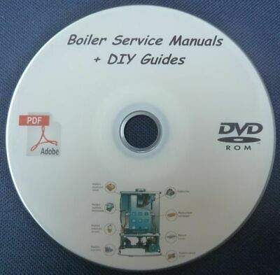Gas boiler plumbing heating service manuals 180 do it yourself gas boiler plumbing heating service manuals 180 do it yourself books on dvd fandeluxe Image collections