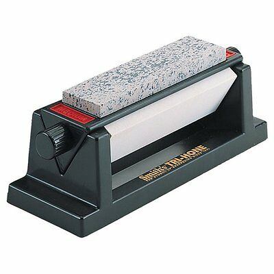 Smith's TRI6-FR 6-in Tri-Hone Sharpening System