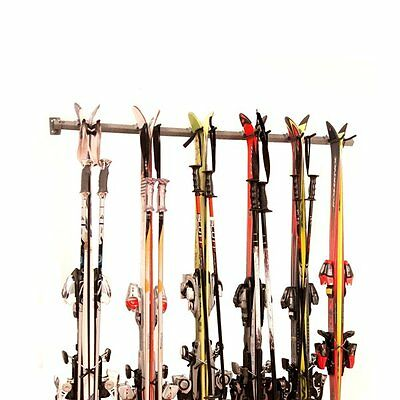 Monkey Bar Storage 03006 Ski Storage Rack