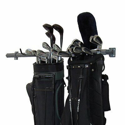 Monkey Bar Storage 04003 Golf Bag Rack