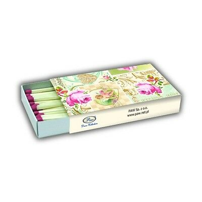 D 4pcs Cork PLACEMATS ROSES FROM MY GARDEN Shabby Chic Tableware 40x29cm
