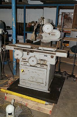 Gallmeyer and Livingston Grand Rapids No. 60 Number 60 Tool Grinder