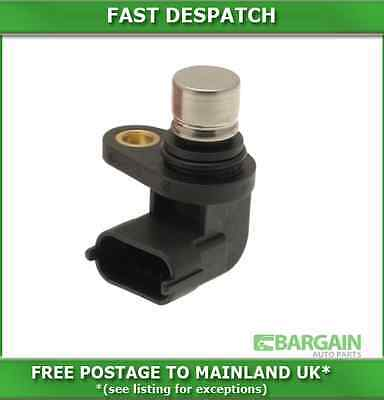 Camshaft Sensor For Opel Agila 1.2 2000-2004 2639 Ve363214