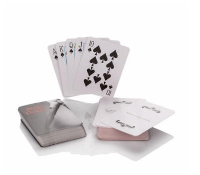 Dominatrix Submission Power Play Cards BDSM