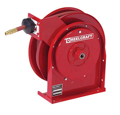 """REELCRAFT B5450 OLP  1/4"""" x 50ft. 300 psi for Air & Water service with Hose"""