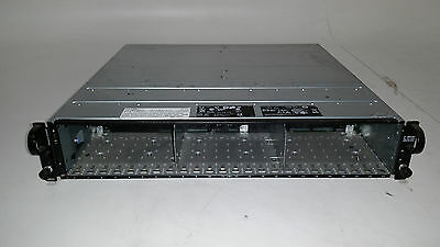 Dell PowerVault MD1120 Array / 2 x JT356 Controllers / 2x F884J,RN886 PSUs
