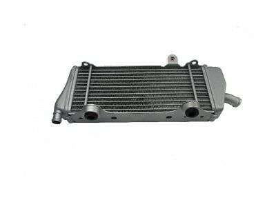 KSX Kühler Radiator KTM  SXF SMR 450 2013 2014 2015 links left